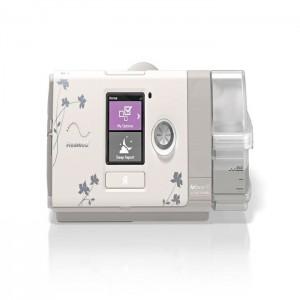 瑞思迈AirSense™ 10 AutoSet™ for Her Plus 单水平全自动呼吸机