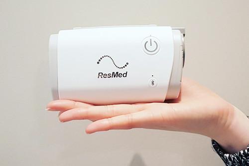 瑞思迈AirMini 单水平全自动便携呼吸机